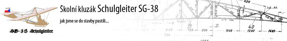 Schulgleiter SG-38